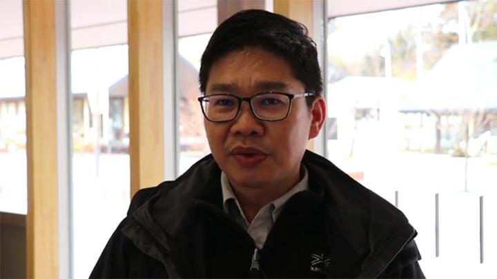 Lim Choun-Sian
