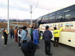 Storyteller Guides - Learning the Facts of and Lessons from the Earthquake Damage in Yamamoto Town, Miyagi Prefecture -