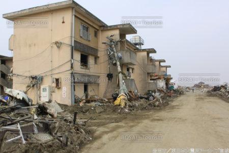 震災後の設備状況(6)