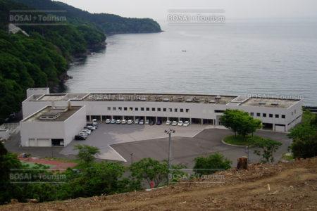 水産技術総合センター全景
