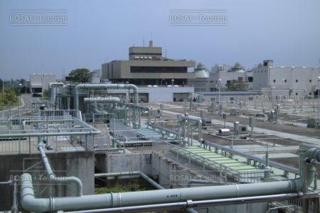 県南浄化センター