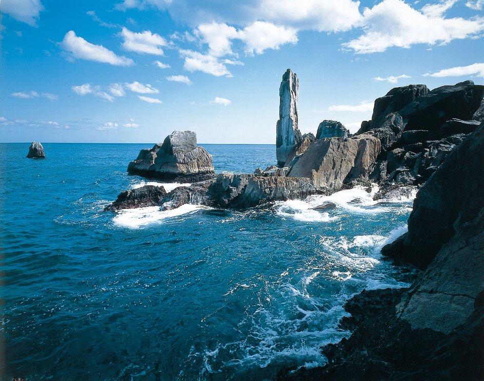 Sanriku Reconstruction National Park / Karakuwa Peninsula