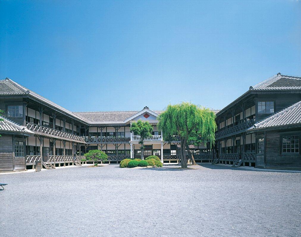 Meiji Village Museum of Miyagi