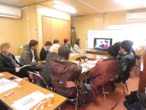 Introduction to Activities of Watari Ichigokko; Community Development by Connecting Smiles