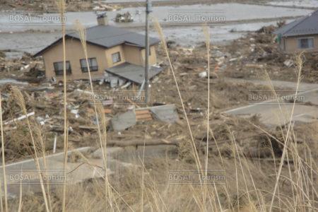 写真・被災写真・2011(H23)-03-14,山元町