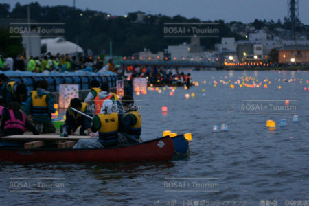 石巻川開き祭り;2011