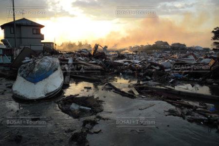 閖上・津波被害船舶関係