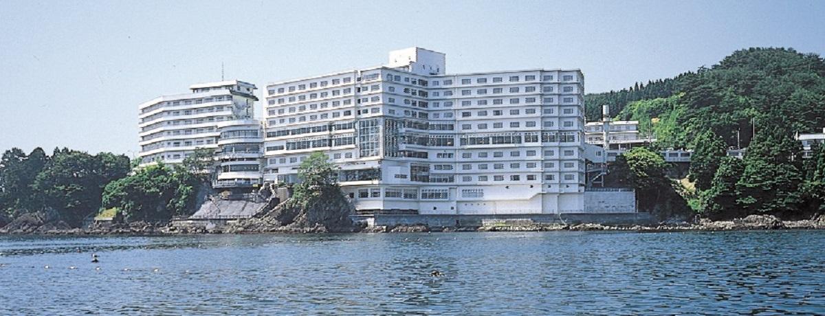 Minamisanriku Hotel Kanyo