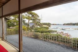 Kanrantei Tea House and Matsushima Museum