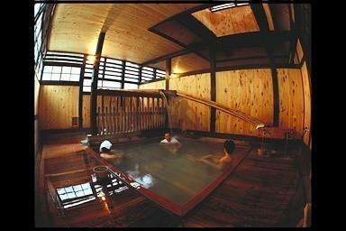 Naruko Hot Springs